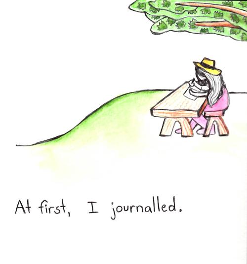 journalled