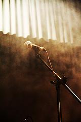 small mic